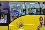 IPL 2021: సీఎస్కే, ఎస్ఆర్హెచ్లో మరింత మందికి కరోనా పాజిటివ్! భయాందోళనలో స్టార్ ఆటగాళ్లు!!