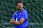 India vs England: ఇంగ్లండ్పై భారత్ 3-2తో సిరీస్ గెలుస్తుంది.. రాహుల్ ద్రవిడ్ జోస్యం!!
