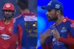 PSL 2021: మైదానంలో మహమ్మద్ అమీర్ X ఇఫ్తికర్ అహ్మద్ డిష్యుం డిష్యుం! వీడియో