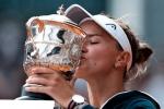 French Open 2021: కోటలో కొత్త రాణి బార్బోరా క్రెజికోవా.. డబుల్స్ టైటిల్కు చేరువలో..