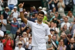 Wimbledon 2021లో అభిమానులకు అనుమతి.. ఫైనల్స్కు స్టేడియం ఫుల్!!