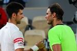 French Openలో నాదల్ ఓడిపోయాడా?.. ఇది డి'జోక్': భారత క్రికెటర్