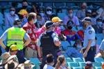 WTC Final 2021: న్యూజిలాండ్ ప్లేయర్స్పై నోరు పారేసుకున్న ఫాన్స్.. చర్యలు తీసుకున్న ఐసీసీ!!