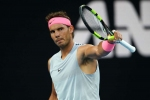 Rafael Nadal: సంచలన నిర్ణయం తీసుకున్న స్పెయిన్ బుల్!!