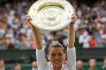 Wimbledon 2021:  ప్రైజ్ మనీలో కోత.. సింగిల్స్ చాంపియన్స్కు పెద్ద బొక్క!