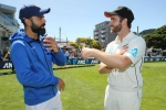 IND vs NZ Day 2: టీమిండియా టాస్ గెలిస్తే బ్యాటింగ్కే: మూడు కారణాలు ఇవే..