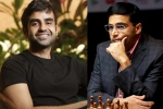 'Viswanathan Anandను మోసం చేసి గెలిచాను.. నన్ను క్షమించండి'