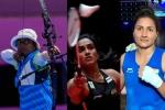 Tokyo 2020: ఒలింపిక్స్లో రేపటి భారత షెడ్యూల్ ఇదే! బరిలో తెలుగు తేజం సింధు!