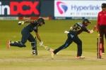IND vs SL: చెలరేగిన స్పిన్నర్లు.. తడబడ్డ కుర్రాళ్లు.. లంక ముందు ఈజీ టార్గెట్!