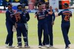 IND vs SL: ఇషాన్  ఔట్.. భువీకి రెస్ట్.. ఆ ఇద్దరికి చాన్స్! క్లీన్ స్వీప్ గబ్బర్ సేన టార్గెట్! తుది జట్లు ఇవే!