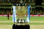 IPL 2021 సెకండాఫ్ షెడ్యూల్ ప్రకటించిన బీసీసీఐ.. 27 రోజులు.. 31 మ్యాచ్లు! 7 డబుల్ హెడర్స్!