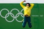 Tokyo Olympics 2021: కండోమ్తో ప్రయోగం చేసింది.. గోల్డ్ మెడల్ కొట్టేసింది!!