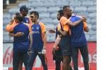 IND vs SL: గుడ్ న్యూస్.. కృనాల్తో సన్నిహితంగా ఉన్న ఆటగాళ్లకు నెగటీవ్! తుది జట్టులోకి గౌతమ్!
