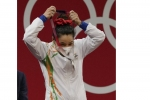 Tokyo Oympics: మీరాబాయి చానుకు భారీ నజరానా.. మంచి ఉద్యోగం!