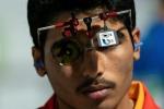 Tokyo Olympics 2021: షూటింగ్లో మళ్లీ నిరాశే.. 7వ స్థానంతో సరిపెట్టుకున్న సౌరభ్ చౌదరీ!!