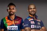 IND vs SL 3rd T20I:భారత్-శ్రీలంక చివరి టీ20 నేడే.. డ్రీమ్ 11 ప్రిడిక్షన్స్, కెప్టెన్, వైస్ కెప్టెన్ టిప్స్!!