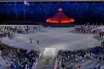 Tokyo Olympics 2021: ప్రేక్షకులు లేరని.. ఒలింపిక్స్లో తళుక్కుమన్న ప్రత్యేక అతిథి! 15 సెకన్ల పాటు!