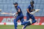 ICC T20 Rankings: కోహ్లీ, రాహుల్ ర్యాంకులు పదిలం.. టాప్-2లో శ్రీలంక స్పిన్నర్!