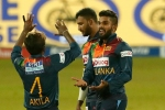 IND vs SL:చెలరేగిన బర్త్డే బాయ్ హసరంగ.. భారత్ విల విల.. లంక టార్గెట్ 82