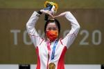 Tokyo Olympics 2021: చైనా జైత్రయాత్ర షురూ: డ్రాగన్ ఖాతాలో తొలి గోల్డ్: ఇంకెన్ని వచ్చి పడతాయో