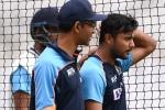 IND vs ENG: మయాంక్ ఔట్..  జడేజా డౌట్.. ఇంగ్లండ్తో తలపడే భారత తుది జట్టు ఇదే!