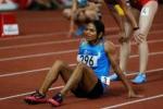 Dutee Chand: మెరుపు వేగంతో 200 మీటర్ల పరుగు: అయినా సెమీస్కు దూరం