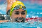 Tokyo Olympics 2021: చరిత్ర సృష్టించిన ఆస్ట్రేలియా స్విమ్మర్.. ఒకే ఒలింపిక్స్లో 7 పతకాలు!!