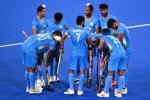 Tokyo Olympics 2021: భారత హాకీ టీమ్ సంచలనం.. 41 ఏళ్ల తర్వాత సెమీఫైనల్లోకి!!