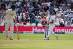 IND vs ENG 1st Test: లంచ్ బ్రేక్.. ఇంగ్లండ్ 61/2! ఫలించిన కోహ్లీ వ్యూహం!!