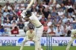 IND vs ENG 1st Test:ముగిసిన తొలిరోజు ఆట.. భారత్ స్కోర్ 21/0!183 పరుగులకు ఇంగ్లండ్ ఆలౌట్!