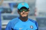 Team India Head Coach: ఆ ముగ్గురిలో ఒకరే టీమిండియా కొత్త కోచ్.. రేసులో హైదరాబాద్ క్రికెటర్!!
