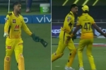 MS Dhoni vs Bravo Fight:మ్యాచ్ విన్నర్ను మందలించిన ధోనీ.. ఎవడు రమ్మన్నాడంటూ ఫైర్! వీడియో