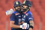 Kohli vs Rohith ఫ్యాన్స్.. మధ్యలోకి కేఎల్ రాహుల్! అంబానీ మ్యాజిక్ వద్దంటూ..!