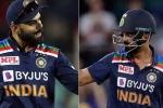 ICC T20 Rankings: టాప్-10లో కోహ్లీ, రాహుల్.. దరిదాపుల్లో లేని రోహిత్ శర్మ!