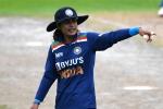 IND vs AUS: ప్చ్.. మిథాలీ రాజ్ రికార్డుల మోత మోగించినా.. భారత మహిళకు తప్పని ఓటమి!