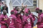 T20 World Cup 2021: వెస్టిండీస్కు అగ్రతాంబూలం.. ఆస్ట్రేలియాకు షాక్! సెమీస్ చేరే జట్లు ఇవే!!