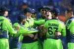 T20 World Cup 2021: 4 బంతుల్లో 4 వికెట్లు.. చరిత్ర సృష్టించిన ఐర్లాండ్ బౌలర్!వీడియో