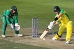 T20 World Cup 2021: మెరిసిన స్మిత్.. దక్షిణాఫ్రికాపై ఘన విజయం! ప్రపంచకప్లో బోణీ ఆస్ట్రేలియాదే!!