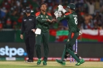 T20 World Cup 2021: వణికించిన ఒమన్.. గెలుపుతో ఊపిరి పీల్చుకున్న బంగ్లాదేశ్!