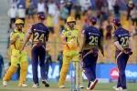 IPL 2021 Final: ఇరు జట్లకు తలపునొప్పిగా మారిన సీనియర్ ప్లేయర్స్ ఎంపిక.. ఫైనల్కు ఆ ఇద్దరు డౌటే!!