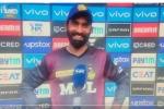 IPL 2021 Final: తెలుగులో మాట్లాడిన దినేశ్ కార్తీక్.. ఫ్యాన్స్ ఫిదా!వీడియో