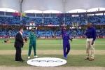 India vs Pakistan: దుమ్మురేపిన టీఆర్పీ రేటింగ్స్.. స్టార్ స్పోర్ట్స్కు పైసలే పైసల్!