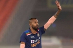 T20 World Cup 2021: భారత అభిమానులకు గుడ్ న్యూస్.. న్యూజిలాండ్తో మ్యాచ్కు హార్దిక్ పాండ్యా రెడీ!