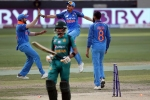 IND vs PAK: ఆ ఇద్దరు పేసర్లలో ఒకరికే ఛాన్స్.. అశ్విన్, చక్రవర్తిలకు షాక్! పాక్తో బరిలోకి దిగే భారత జట్టు ఇదే!