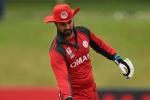 T20 World Cup: ఒమన్ జట్టులో హైదరాబాద్ ప్లేయర్.. ఉద్యోగం కోసమని వెళ్లి ఏకంగా ప్రపంచకప్లో ఆడుతున్నాడు!