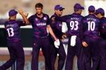 T20 World Cup 2021: స్కాట్లాండ్ జోరు.. పపువా న్యూ గినియా బేజారు!