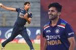 Indain T20 World Cup Squad 2021: శార్దూల్ ఠాకూర్ ఉండగా.. భువనేశ్వర్ ఎందుకు దండుగా!