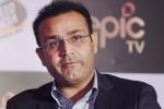 Virender Sehwag: '10 వికెట్ల తేడాతో ఓడినా.. టీమిండియానే టీ20 ప్రపంచకప్ గెలుస్తుంది'