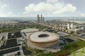 ఫిఫా వరల్డ్ కప్ 2022 పైనల్కు ఆతిథ్యమిచ్చే స్టేడియాన్ని చూశారా?