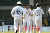 India vs Bangladesh, 1st Test Day 3: లంచ్ విరామానికి బంగ్లాదేశ్ 60/4